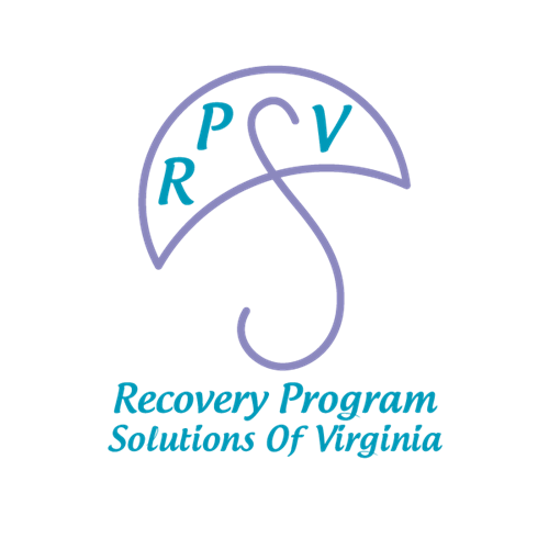 RPSV's logo