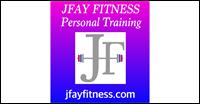 JFay Fitness, LLC
