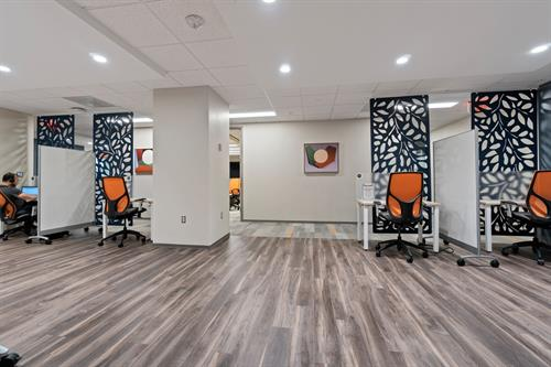 Office Evolution Herndon - Socially Distanced Coworking Space