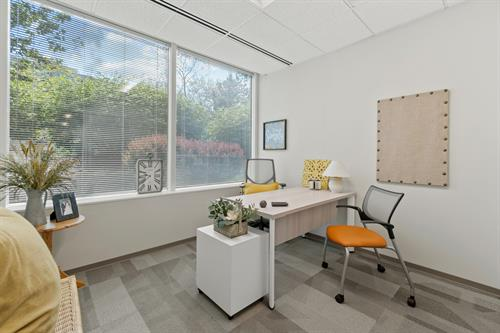 Office Evolution Herndon - Private Offices