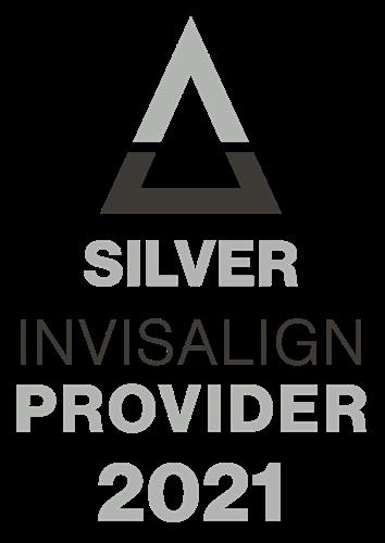 Silver Invisalign Provider 2021