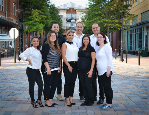 Herndon Dental Arts Team