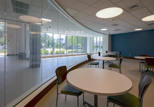 Reston Hospital Center - Cafe