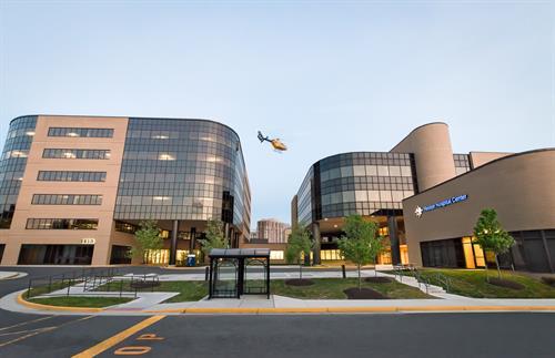Reston Hospital Center - Pavilion I & II