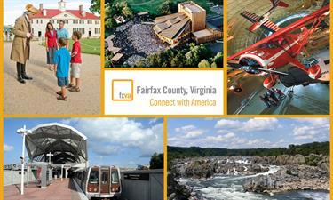 Visit Fairfax (Fairfax County Convention & Visitors Corp.)