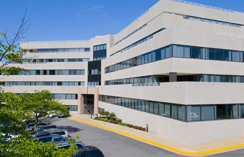 Source Office Suites of Reston