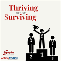 Nine Actions to Take NOW to Thrive After the Storm