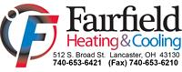 FAIRFIELD HEATING & COOLING