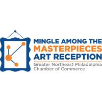 Mingle Among the Masterpieces Art Reception