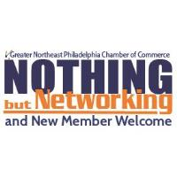Nothing But Networking/New Member Welcome Lunch