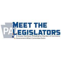 Meet the Legislators