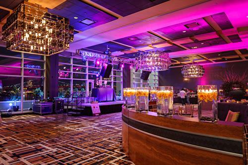 The Event Center at SugarHouse Casino