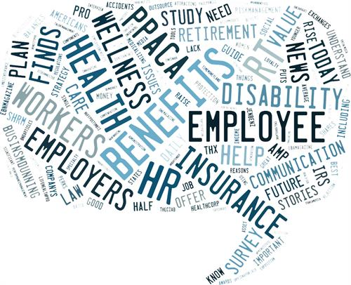 Employee Benefits - How much does and employee Really Cost?