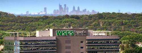 WSFS Bank Building
