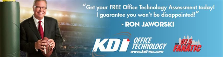 KDI Office Technology