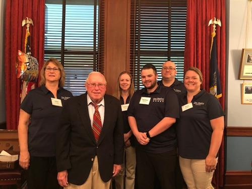 Pennsylvania Home Care Association's Annual Lobby Day