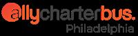 Ally Charter Bus Philadelphia