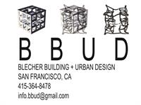 Blecher Building + Urban Design