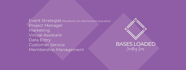 Bases Loaded Consulting Group