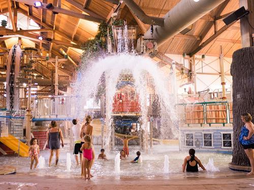 Springs Water Park