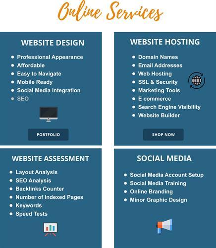 AeroDev Online Services