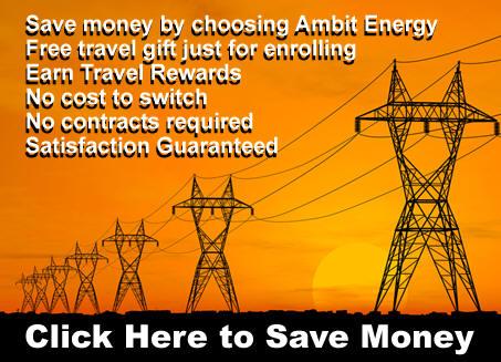 save money pick Ambit Energy!