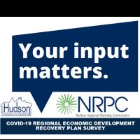 COVID-19 Regional Economic Development Recovery Plan Survey