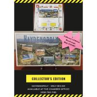 Haydenopoly Collector's Edition - Only $10.00