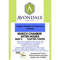 Chamber After Hours - March 11, 2020