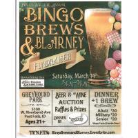 Bingo Brews & Blarney