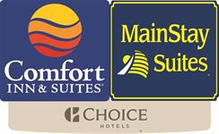 Comfort Inn & Suites / Mainstay Suites