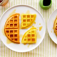 Waffles and so much more!