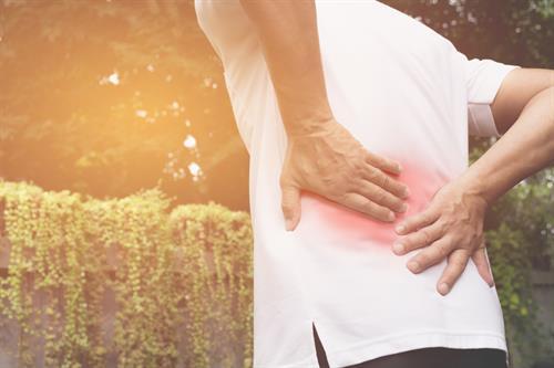 Osteoporosis Management
