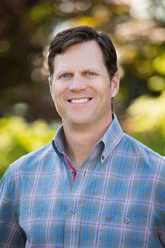 Don Crawford - Director of Commercial Sales