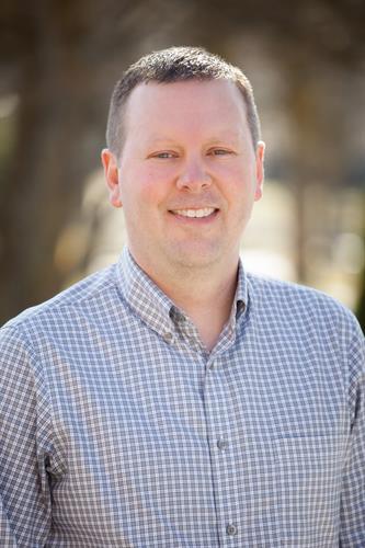 Jeff Kreis - Director of Residential Sales, ID