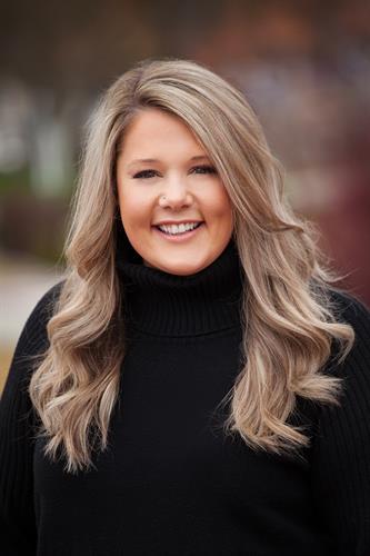 Danni Southard - Transaction Coordinator