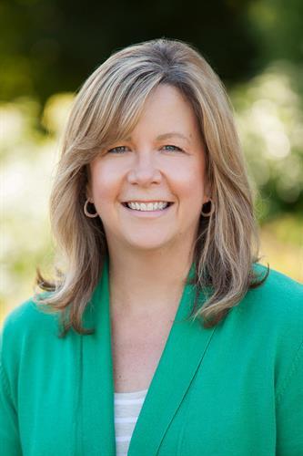 Joelle Goodman - Director of Operations