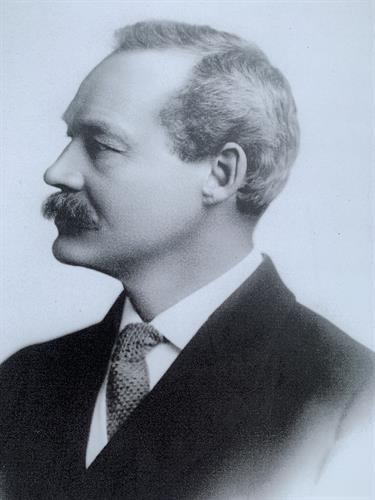 Sir Wilfred Thomason Grenfell