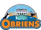 O'Brien's Boat Tours