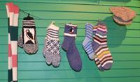 Newfoundland knitwear