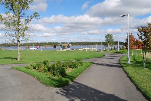 Cobb's Pond Rotary Park