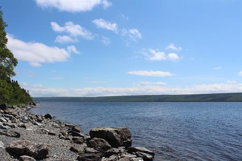 Gander Lake