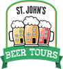 St. John's Beer Tours