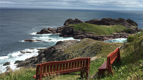 Ferryland, Lighthouse Picnics