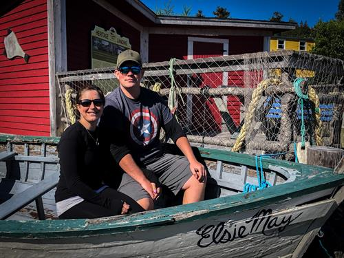 We can customize any tour to celebrate a special occasion. Anniversaries, even vow renewals, and birthday parties in kayaks. Doing something different is always fun!t