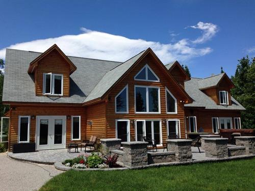 15 Beach Place Humber Valley Resort