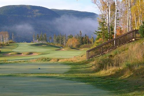 Golf Course - HVR