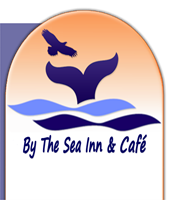By the Sea Inn & Cafe