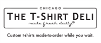 T-Shirt Deli, The