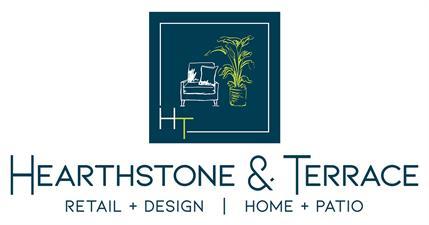 Hearthstone & Terrace